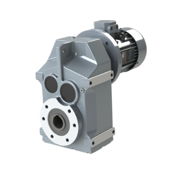 Parallel shafts gearboxes